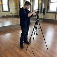 Brendan Ell On-Camera Acting