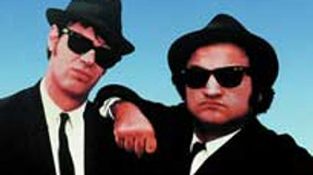 """MOVIE: """"Blues Brothers"""""""