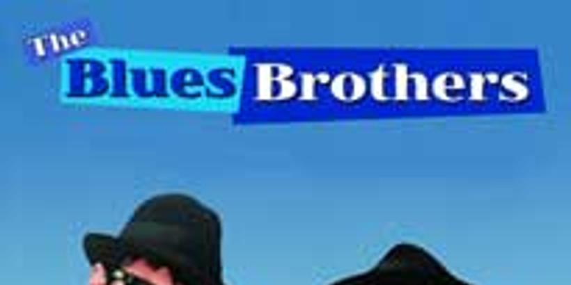 "JSAC Dance, Rock & Soul Movie Series - ""Blues Brothers"""