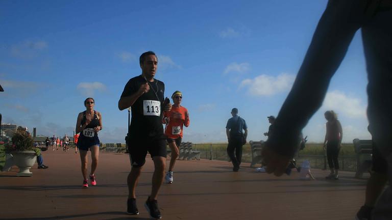 JSAC Run for the Arts - Honor Run