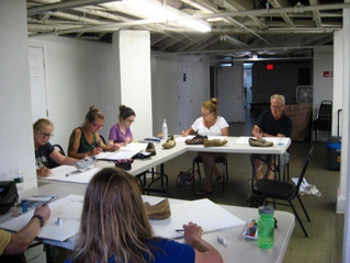 New Classes at Jersey Shore Arts Center