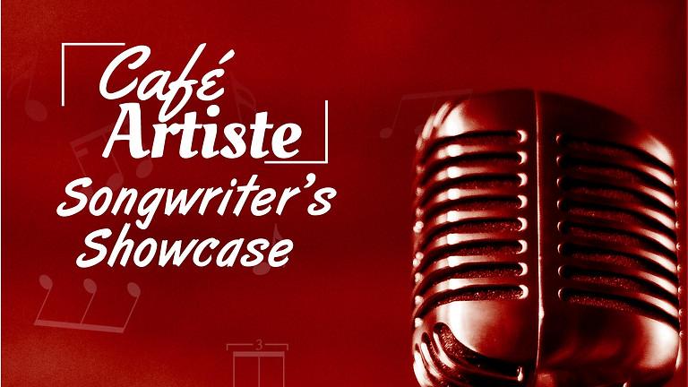Cafe Artiste - ON HIATUS