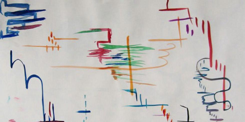JSAC Artist Creative Collective - Rhythm and Art II