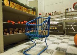 Supermarket, 2013