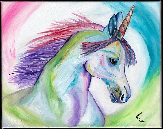 Unicorn Dream (2020)