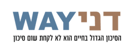 לוגו - WAYדני