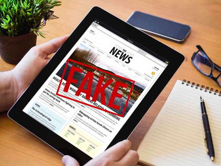 Fake News and How to Spot Them