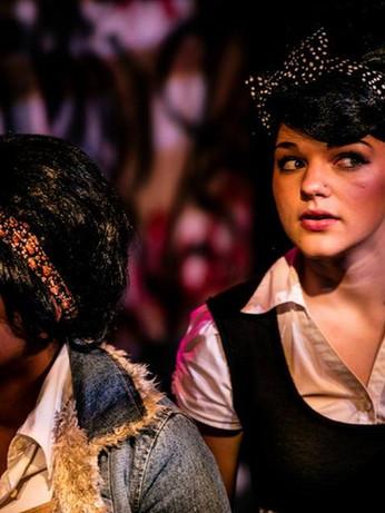 Little Shop of Horrors 1 - Andrea Rose Cardoni