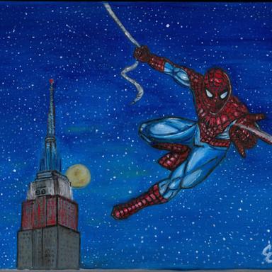 Spider-Man (2019)