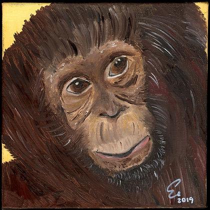 Monkey See... (2019)