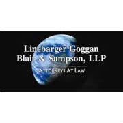 linebarger gogganblair sampson law firm.