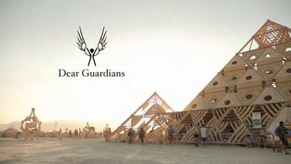 Dear Guardians - A Burning Man Short Film