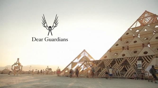 Dear Guardians - A Burning Man Short Film