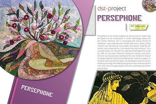 Persephone / DST-pattern