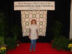 Houston Quilt Festival