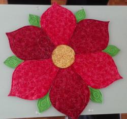 Table Set - Flower