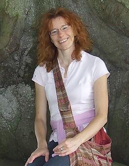 Katalin Horvath textile artist