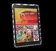 Draw-Sew-Trim eBook