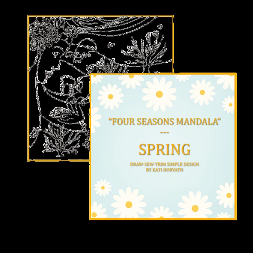 DST 4 Seasons/Spring- Workshop on Facebook