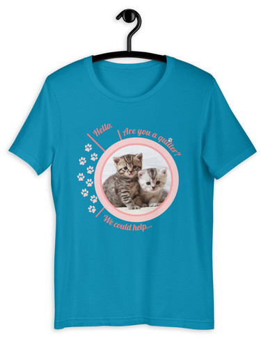 Hello Kittens T-Shirt.jpg