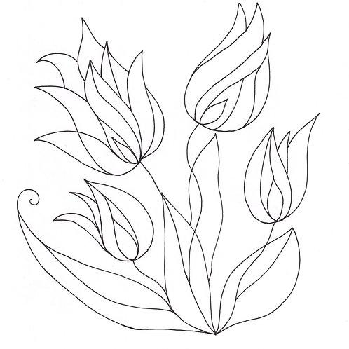 Tulip / Simple Design
