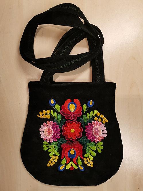 Matyo Folk Motif Bag