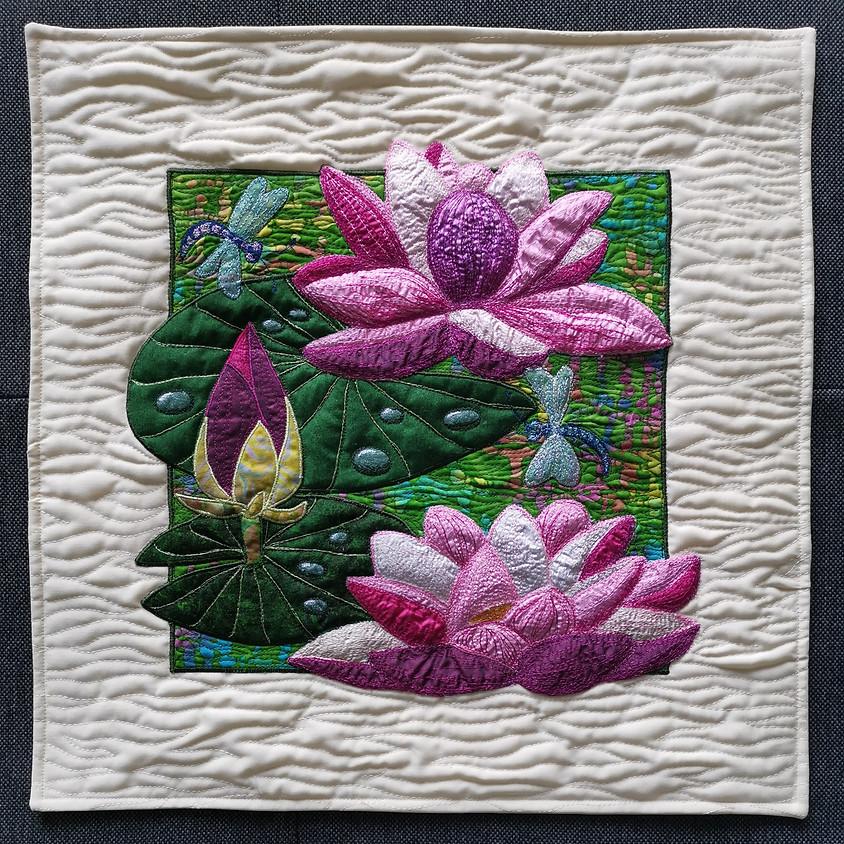 DST Flower- Workshop on Facebook (2)