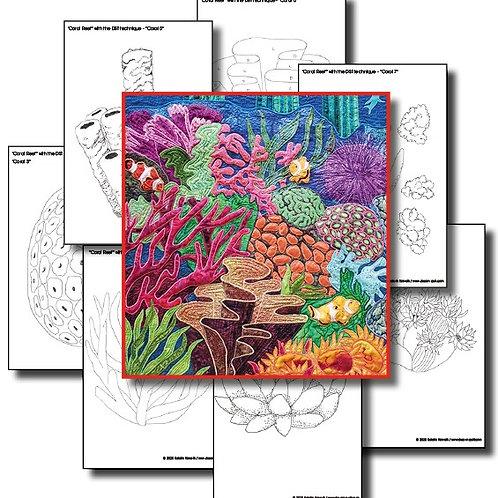 Coral Reef / Simple Design