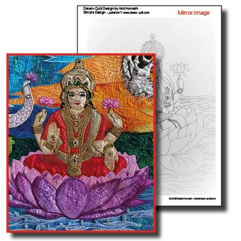 Lakshmi / Simple Design