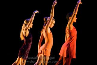 New Classic Dance
