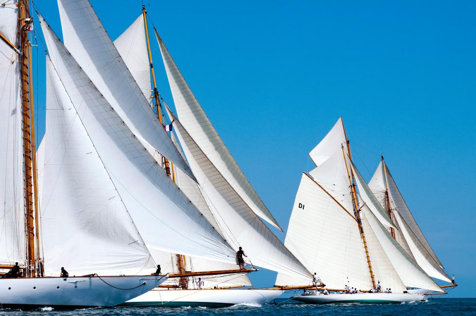Classic regatta