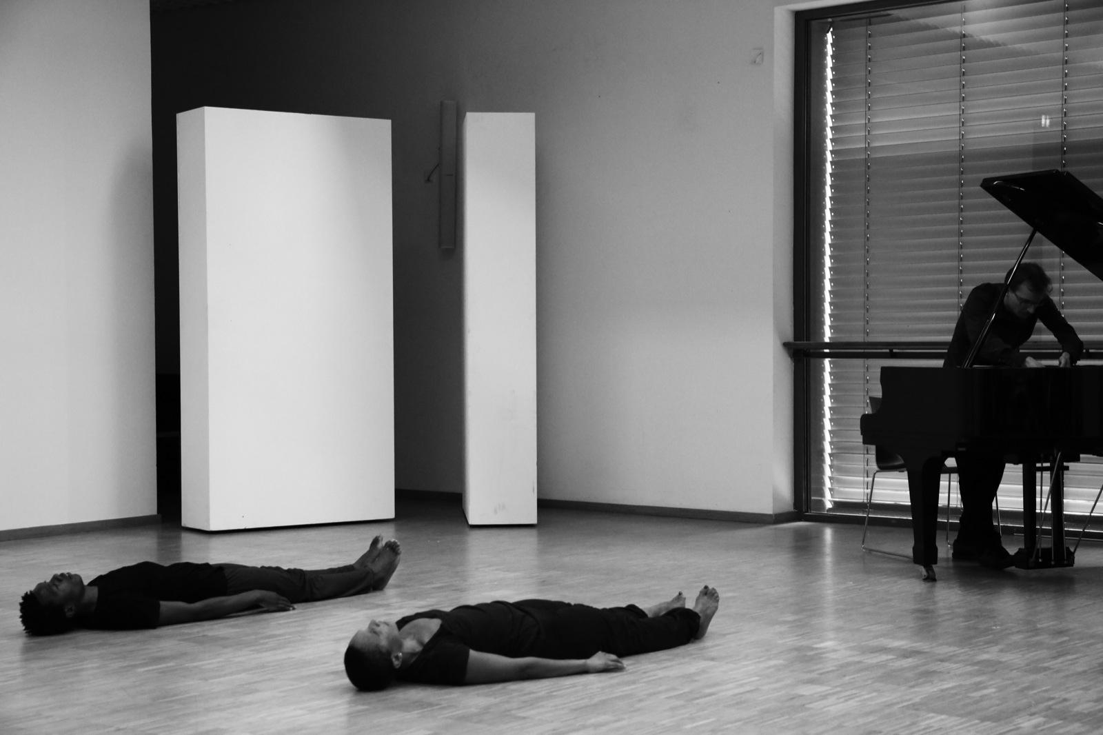 Trio Sans Titre Desire Davids, Dorine Mokha Nicolas Mondon 3