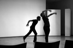 Trio Sans Titre Desire Davids, Dorine Mokha Nicolas Mondon 1
