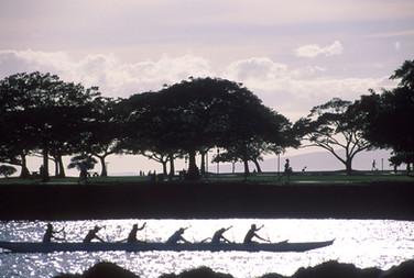 Hawaii race