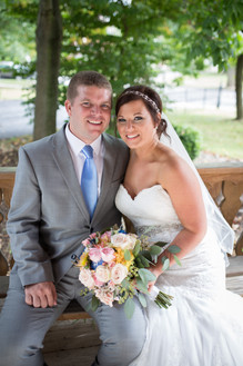 Lima Ohio Wedding Photographer