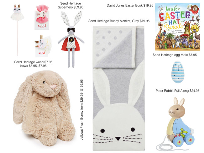 The easter edit gifts fashion and fun the stylist mama you know they are going to get inundated with chocolate so here are a few little gift ideas that wont break the bank and are totally sugar free negle Images