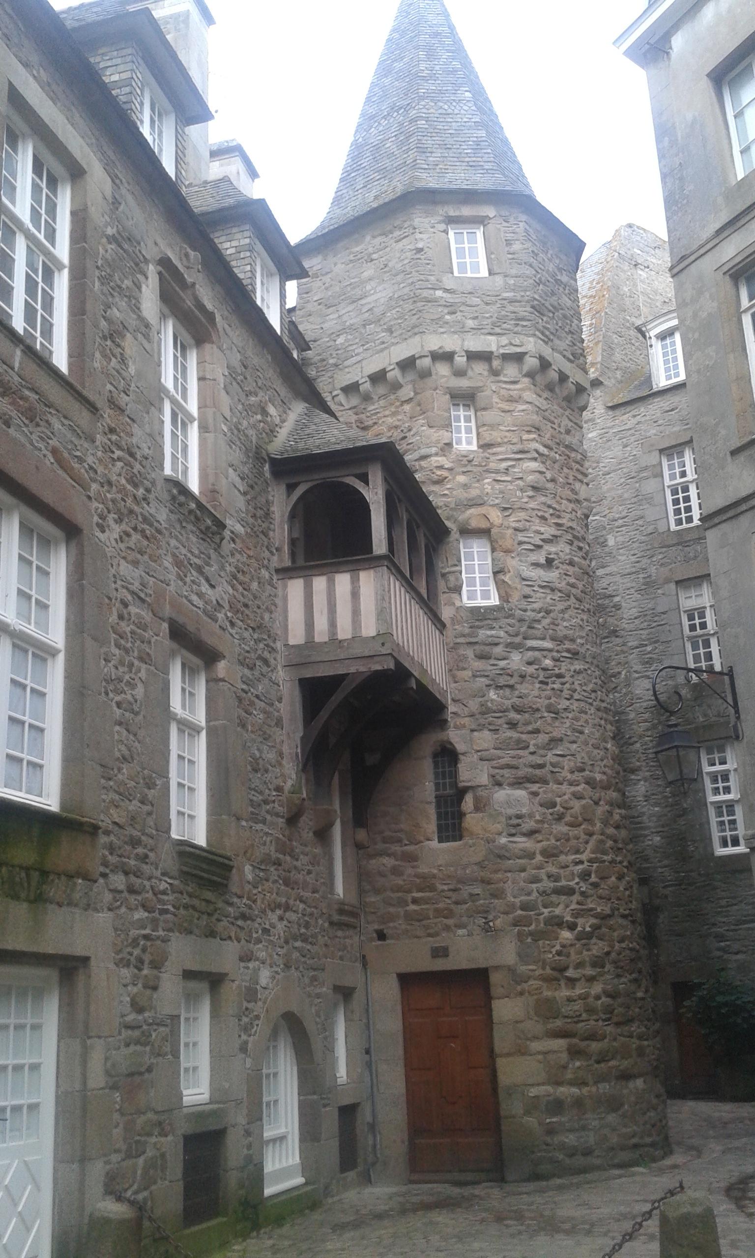 Maison _Anne de Bretagne_