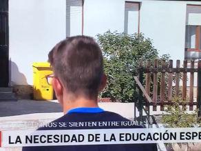 ICIIN y el Colegio Virgen de Lourdes