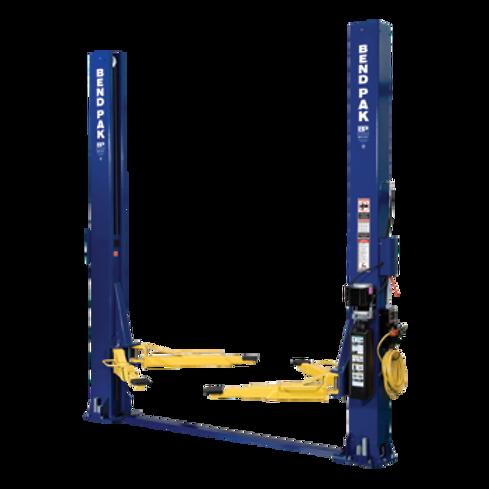 BendPak XPR-9D Dual-Width, 9,000 Lb. Capacity