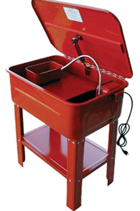 TRITON 20 Gallon Parts Washer with Pump