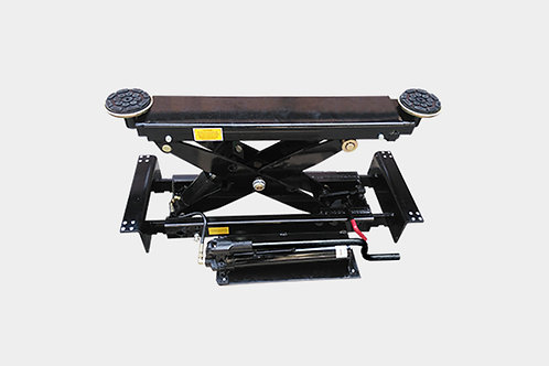 Amgo J5 5000lbs Sliding Scissor Jack (Manual)