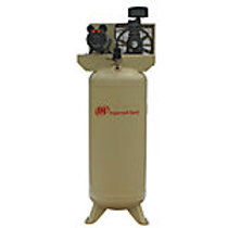 INGERSOLL RAND® 5 HP Air Compressor, 60 gal.