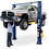 Thumbnail: BendPak XPR-10A-168 Extra Tall, Dual-Width, 10,000