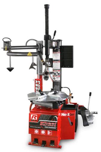 "R980NXT NEXTGEN™ Swing-Arm 25"" Tire Changer"
