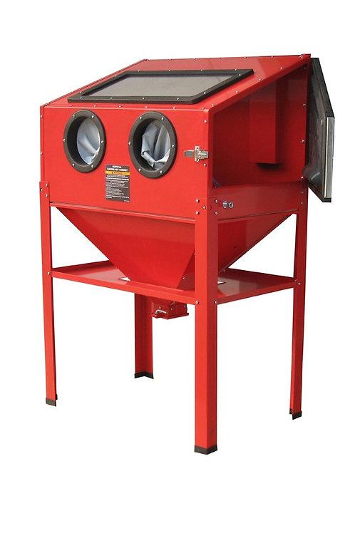 TRITON 40 Lb. Capacity Floor Blast Cabinet