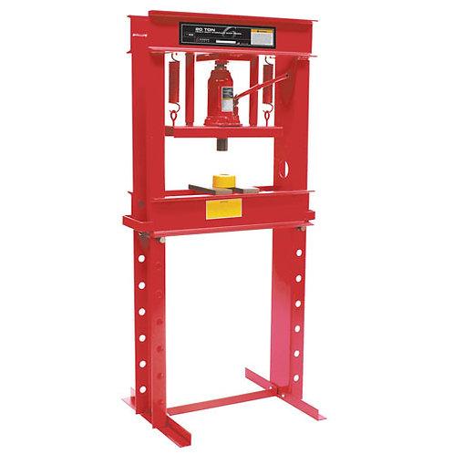 TRITON 20 Ton Shop Press