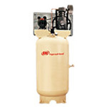 INGERSOLL RAND® 5HP Air Compressor, 80 gal.