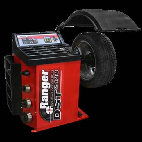 DST-2420 Dynamic Wheel Balancer