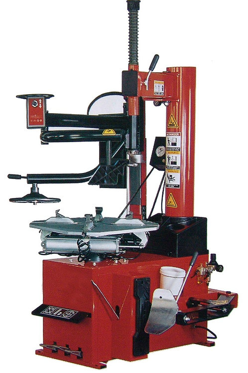 TRITON PRO SERIES TC-950WPA Tire Machine 47""