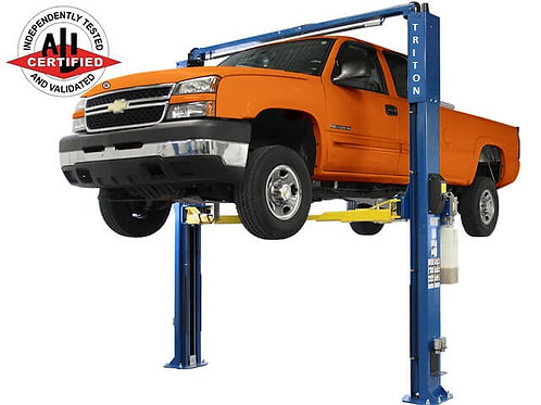 TRITON PRO 10k OSHA/ALI/ETL/and UL CERTIFIED Dual Symetric Lift
